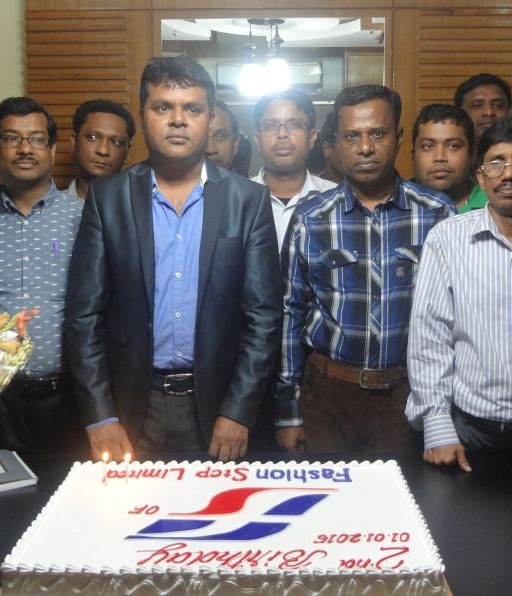 FSL Birthday 2015