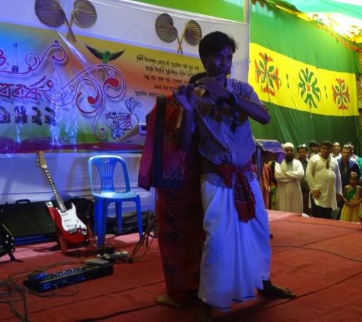 Bangle New Year 1422